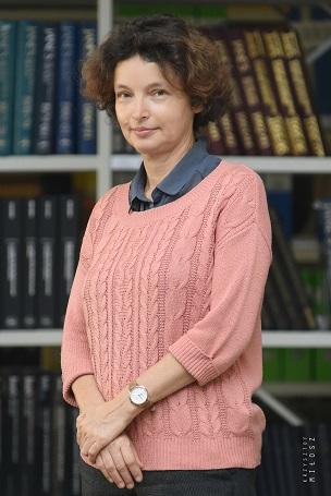 Ewa Zalewska