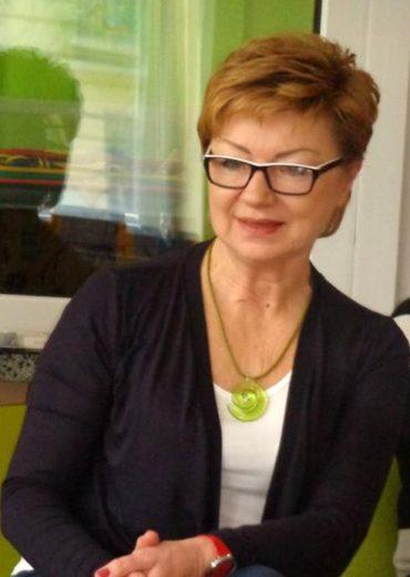 Ewa Gutowska